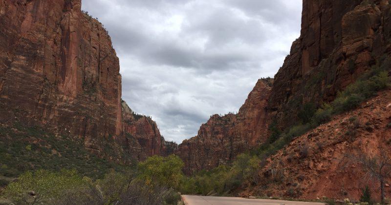 Road Trip – II